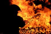 Firefighters have greater coronary heart assault danger 'due to warmth'