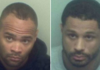 Halstead boiling water housebreaking duo jailed for all times