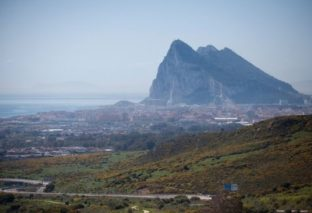 Brexit and Gibraltar: Might laughs off Spain 'conflict' discuss