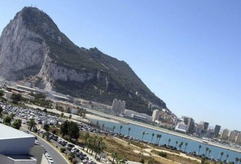 Gibraltar Brexit row: What's the dispute about?