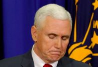 Decide blocks Pence's Indiana legislation requiring ladies to get ultrasound earlier than an abortion