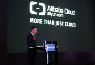 Alibaba cloud adopts Microsoft's open supply networking software program