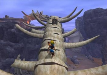 Jak and Daxter PlayStation 2 classics are coming to PlayStation four