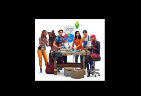 EA needs followers to vote on Stuff Pack enlargement for The Sims four