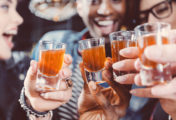 Girls Who Binge Drink Prior To Being pregnant May Be Harming Future Infants