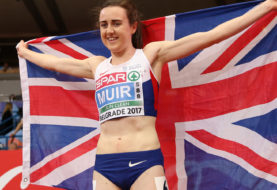 Laura Muir Offers Official The Slip To Have fun 1500m Gold At European Indoor Athletics Championship