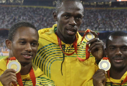 Usain Bolt Stripped Of Gold Medal After Relay Group Mate Nesta Carter Caught In Doping Scandal