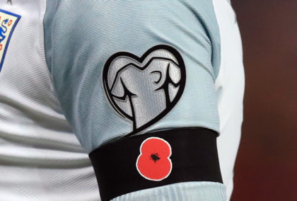 FIFA Fines The FA Over Show Of Poppies Throughout World Cup Qualifier In opposition to Scotland