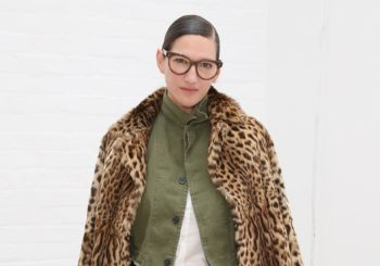 Jenna Lyons Is Out at J.Crew After 26 Years