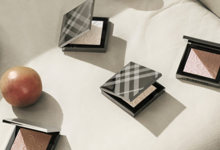 Burberry Overhauls its Magnificence Technique, Signing a Deal With Coty