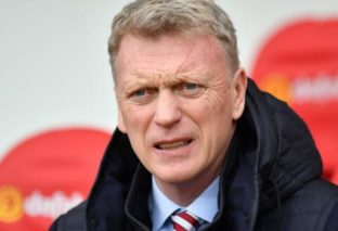 David Moyes: FA to ask Sunderland boss to clarify himself over 'slap' comment