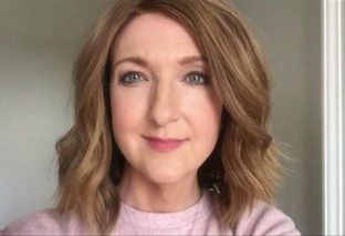 Victoria Derbyshire most cancers diary: 'Taking my wig off'